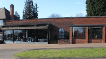 A B Taylor Funeral Directors Birmingham | AB Taylor Funeral Services