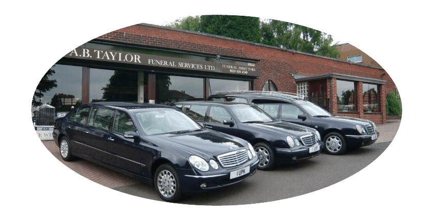 AB Taylor Funeral Services Birmingham | Funeral Transport Options